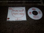 Rainhard Fendrich - Macho macho CDS , ORIGINAL