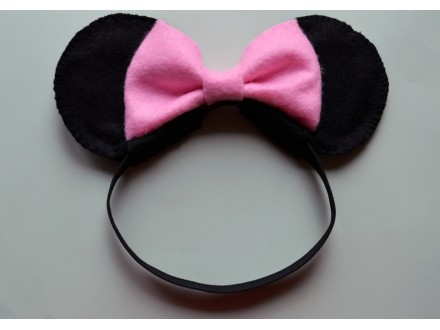Rajf Minnie Mouse