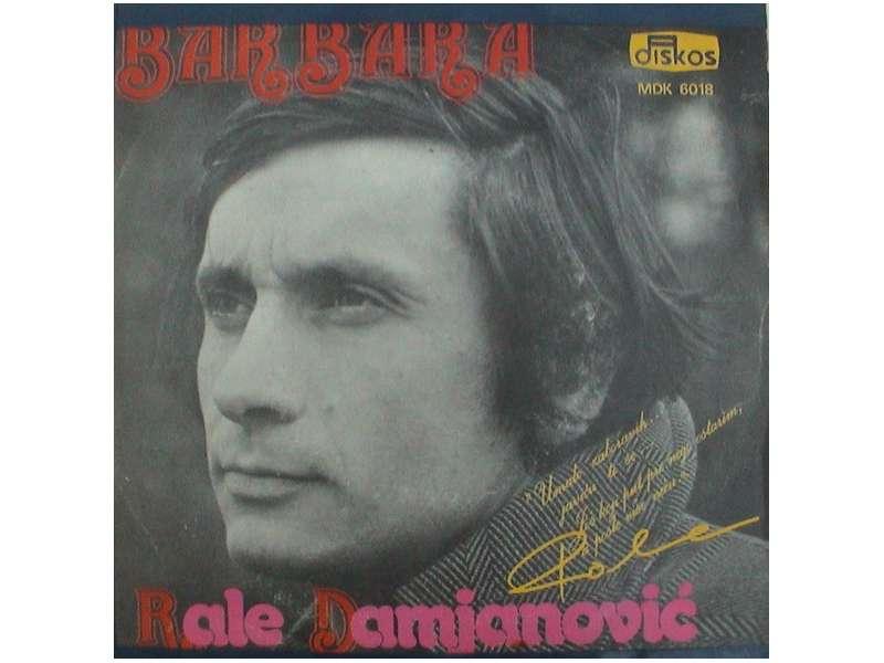 Rale Damjanović - Barbara