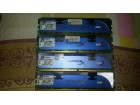 Ram Kingston Hyper Extreme 1066 Mhz 4 x 1 Gb kao nove!