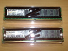Ram OCZ 1066 Mhz 2 x 2Gb Platinum Edition Kao Nove!
