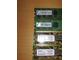 Ram memorija Ddr2 4 x 1 Gb @ 800 Mhz slika 3