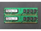 Ram memorija Kingston 2x1Gb DDR2 667MHz