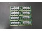 Ram memorija Samsung ECC 4x 8Gb DDR3 1333MHz