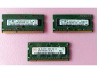 Ram memorije 1GB - 3kom - DDR2/DDR3 - AKCIJA