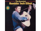 Ramblin` Jack Elliott - The Essential Ramblin` Jack