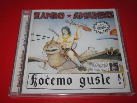 Rambo Amadeus - Hoćemo Gusle