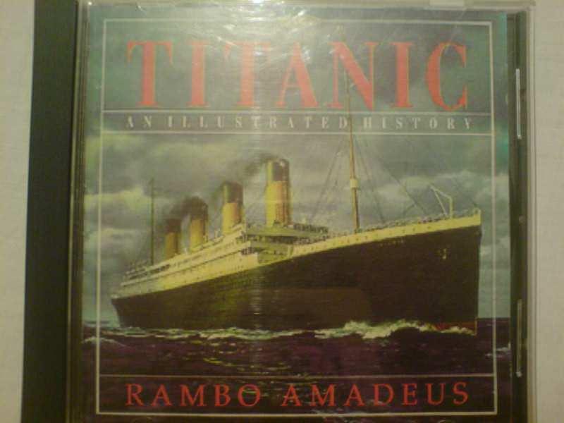 Rambo Amadeus: Titanik