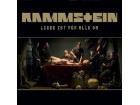 Rammstein – Liebe Ist Fur Alle Da (CD)