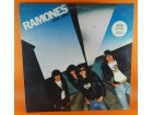 Ramones ‎– Leave Home, LP