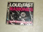 Ramones ‎– Loud, Fast Ramones: Their Toughest Hits