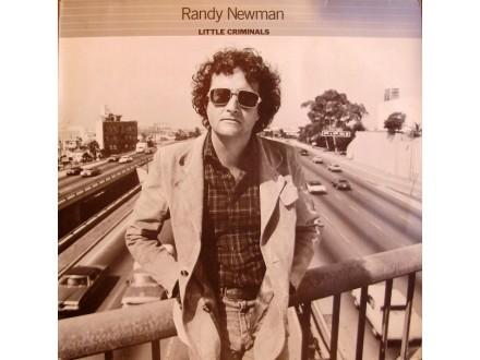 Randy Newman - Little Criminals
