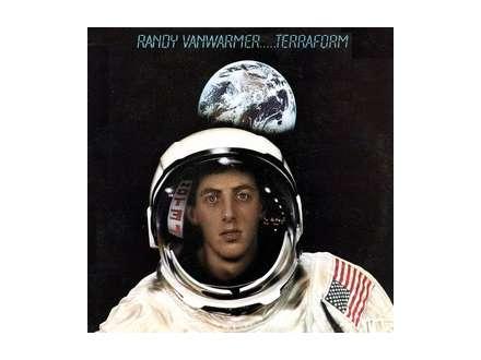 Randy Vanwarmer - Terraform
