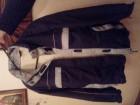 Rang muška jakna