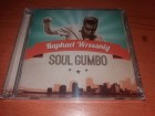 Raphael Wressnig – Soul Gumbo
