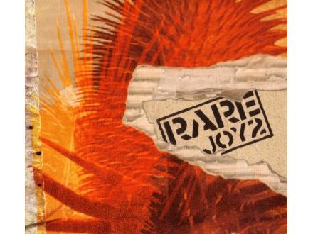 Rare (3) - Joyz