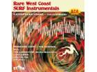 Rare West Coast Surf Instrumentals NOVO