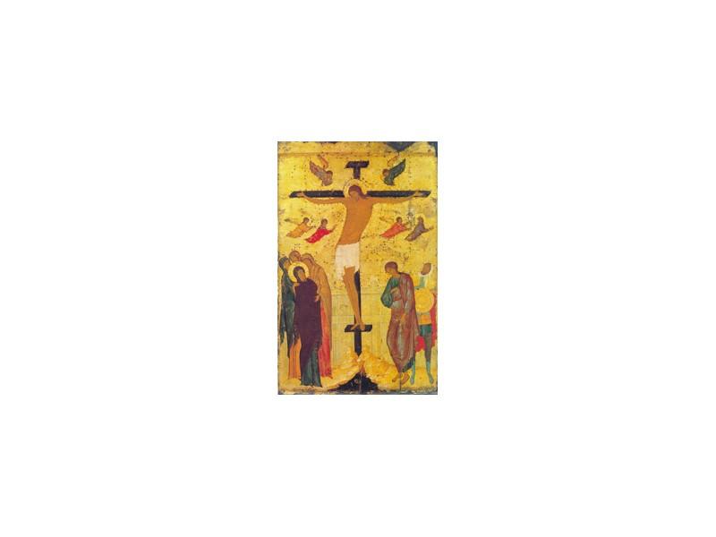 Raspece Hristovo (majstor Dionisije)