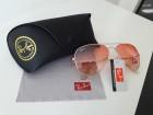 Ray Ban sunčane naočare Aviator+futrola za naočare Ray
