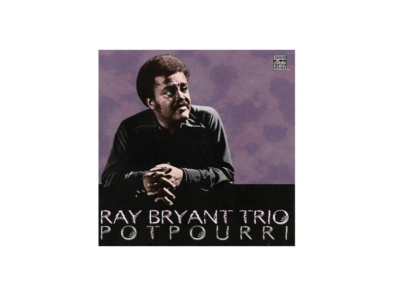 Ray Bryant Trio - Potpourri