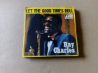 Ray Charles  –  Let The Good Times Roll, mint