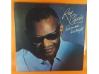 Ray Charles ‎– Wish You Were Here Tonight, LP
