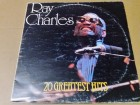 Ray Charles - 20 Greatest Hits, dupli album