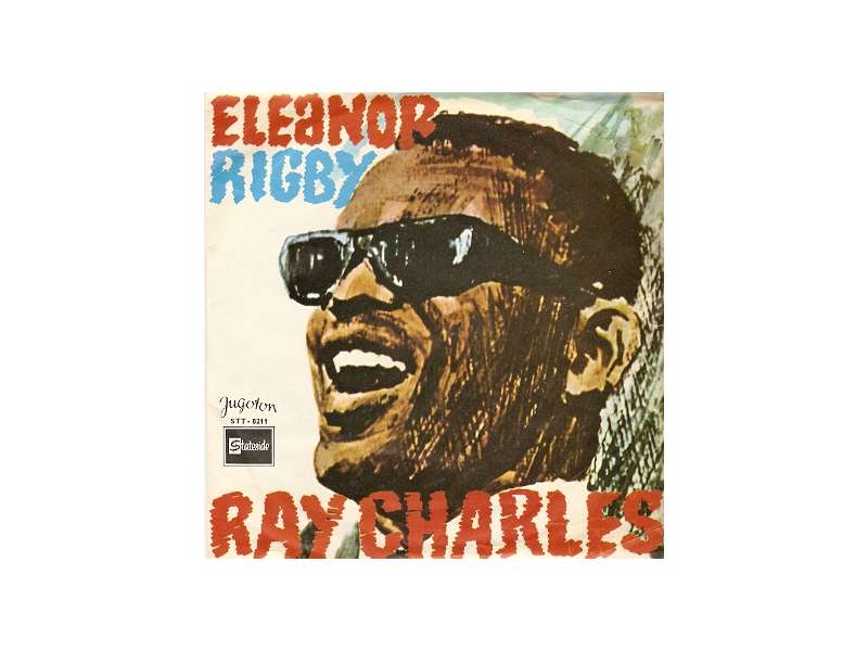 Ray Charles - Eleanor Rigby
