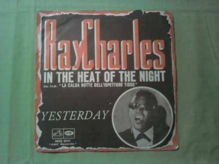 Ray Charles - In The Heat Of The Night