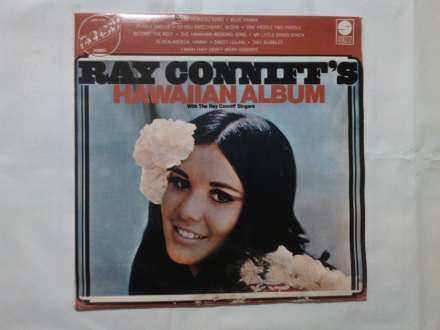 Ray Conniff And The Singers - Ray Conniff`s Hawaiian Album