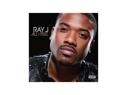 Ray J - All I Feel