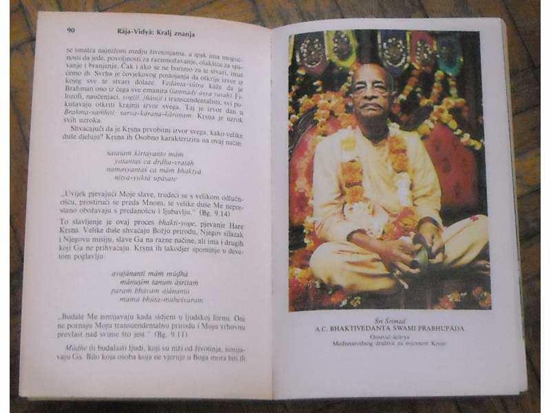 Raya Vidya: Kralj znanja
