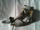 Rayca zenske sandale