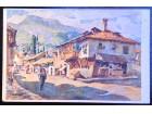 Razglednica - Sarajevo Nad Bas-čaršijom (246.)