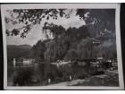 Razglednica-Slovenija,Bled 1955. (2189.)