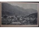 Razglednica-Slovenija,Kranjska gora 1954. (1873.)