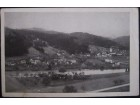 Razglednica-Slovenija,Vuzenica 1954. (1864.)