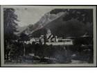Razglednica-Srbija,Visoki Decani,manastir (2274.)
