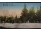 Razglednica-Srbija,Vrnjačka banja 1924. (2114.)