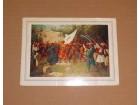 Razglednica `Timočki Ustanak 1815` (Nije Putovala)