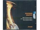 Razni izvođači - Saxophone Quartets