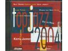 Razni izvođači - Top Jazz 2004