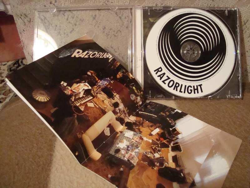 Razorlight - Razorlight