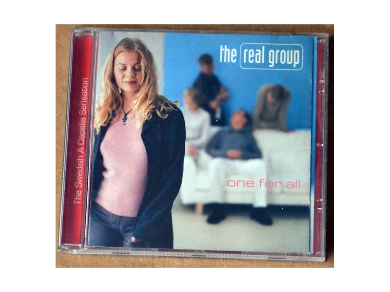 Real Group ‎– One For All