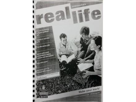 Real life (longman)