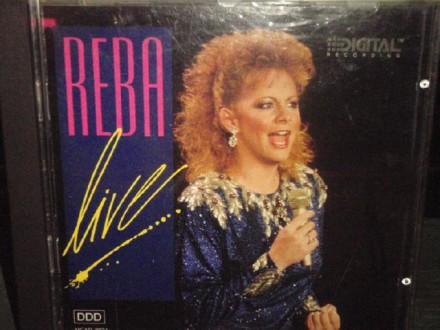 Reba McEntire - Live