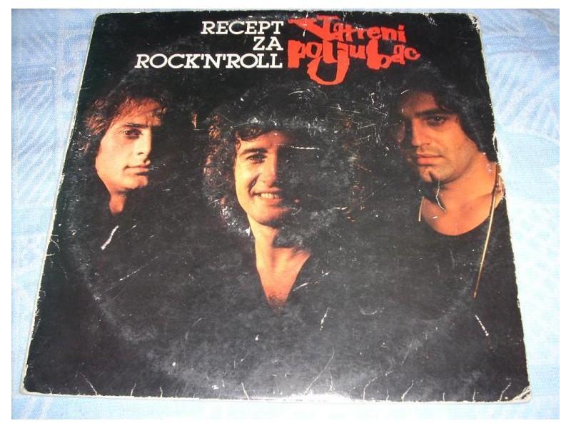Recept Za Rock`n`Roll