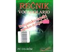 Rečnik - Italijansko Srpski i Srpsko Italijansk