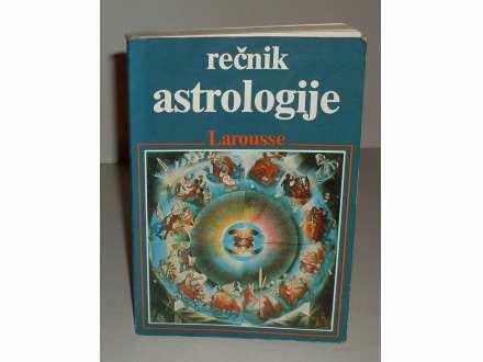 Recnik astrologije Larousse