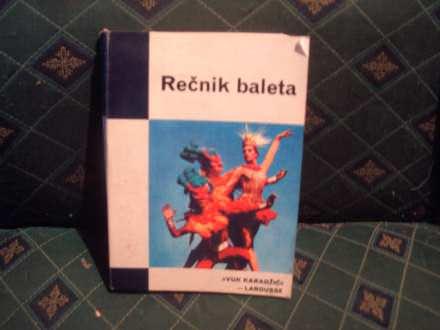 Rečnik baleta, Ferdinan Rejna